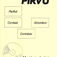 Ensemble Pîrvu: Music from Rumania