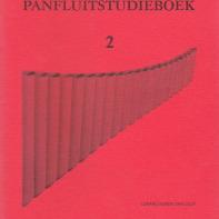 Het Panfluitstudieboek - Deel 2