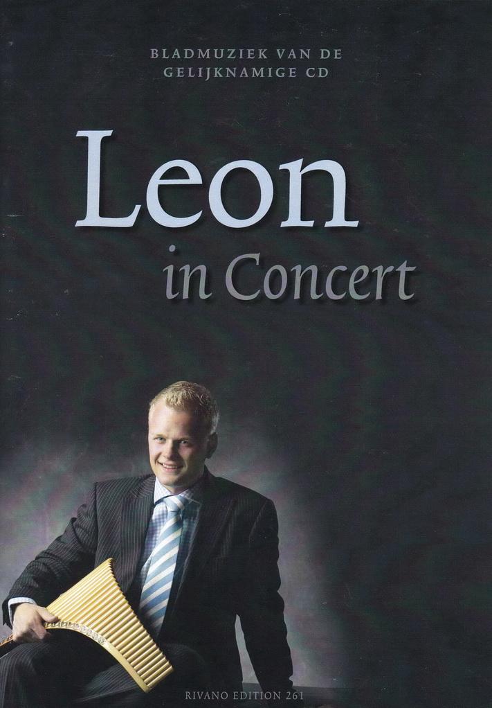 Leon in Concert - Deel 1