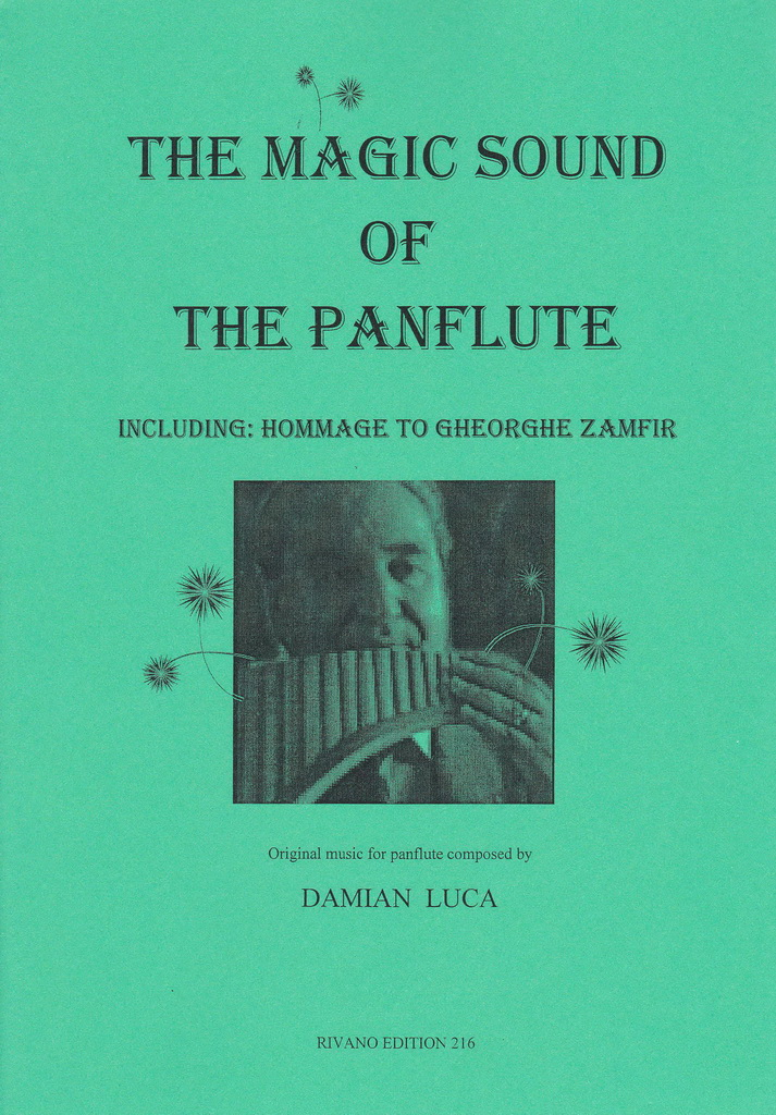 The Magic Sound of the Panflute