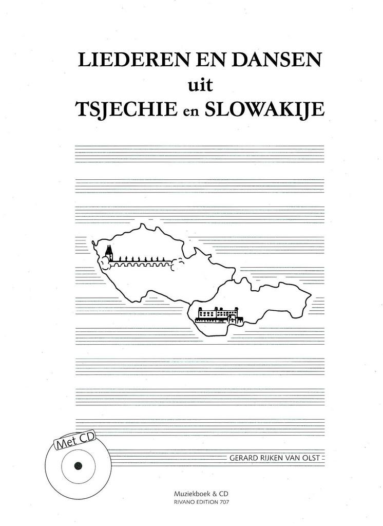 Tsjechië - Liederen en dansen